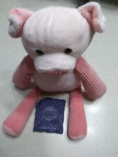 Scentsy Buddy Plush Penny Pig With Blueberry Cheesecake Scent Pak