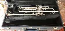 Trompete Challenger B&S 3137 G mit Koffer