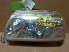 DRIVER LEFT HALOGEN OEM GRAND VITARA 99-05 HEADLIGHT LAMP [O0386 RM-GRADE]