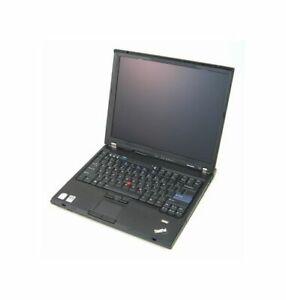 Lenovo ThinkPad R61 (Bios gesperrt) (ohne HDD/NT) norw. B-Ware