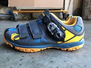Pearl iZumi X-Alp Enduro IV Cycling Shoe sz 41