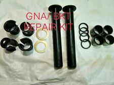 JCB BACKHOE - REPAIR KIT FOR REAR BUCKET WITH GREASE SEALS (W. PART # 809/00129)