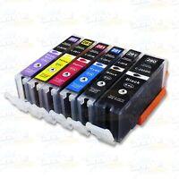 6PK PGI-280XXL CLI-281XXL Ink for Canon Pixma TS8120 TS9120 TS8220 TS9520 TS9521