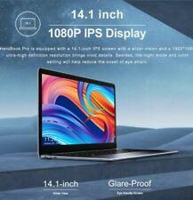 """Chuwi Herobook Pro FHD14.1"""" Intel gemini Lake 4000-8 GB RAM DDR4-256SSD-Win10-"""