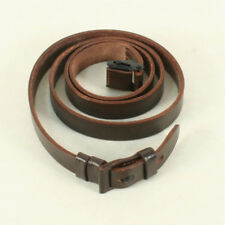 K98 Rifle and MP44 Leather Sling German WW2 TR328/TG844