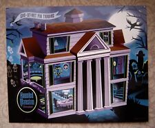 """Disney Haunted Mansion Gwp Pin Trading Board Only 10""""x12"""""""