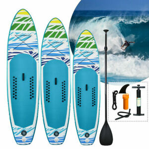 Surfboard SUP Stand Up Paddle  Aufblasbar Paddling Paddelboard Sup 305-330cm