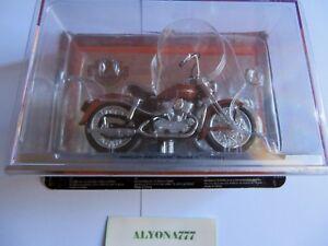 1/24 Altaya HARLEY DAVIDSON Model K 1952 Moto Bike Motorcycle 1:24 *SEALED*NEW*