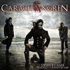 Carach Angren - Death Came Through a Phantom Ship CD 2013 reissue black metal