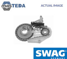 ENGINE TIMING CHAIN KIT SWAG 20 94 6140 G NEW OE REPLACEMENT