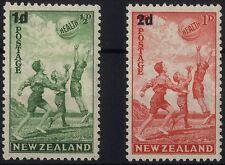 Pre-Decimal Multiple Stamps