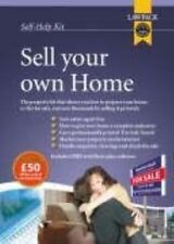 New, Sell Your Own Home Kit: Be Your Own Estate Agent and Save Pounds, Masey, An
