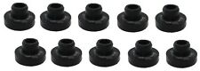 (10) New GAS FUEL TANK BUSHINGS Grommet for Snapper 7012337 12337 Small Engine
