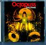 OCTOPUSS COZY POWELL UK IMPORT CD RAINBOW MSG JEFF BECK GROUP