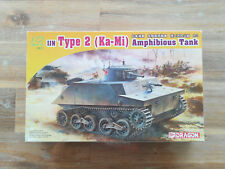 Dragon type 2 Ka Mi  1/72