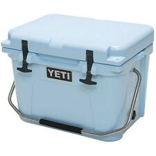 Yeti Coolers Roadie 20 qt. Cooler - YR20B - Blue - Brand New