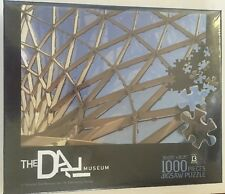 "The Salvador Dali Museum 1000 Pieces Jigsaw Puzzle 26.626"" X 19.25"" Puzzles-Plus"