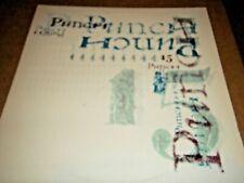 "Colourbox – Punch [12"" Single] 4AD"