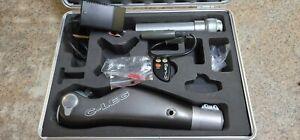 Otto Bock 3C98-1 C-Leg + Charger & Case Prosthetic Leg kit