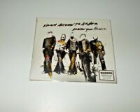 From Autumn to Ashes Abandon Your Friends cd Digipak 2005