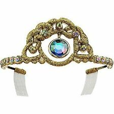Disney Store Brave Merida Costume Accessory Jeweled Tiara Crown Jewelry
