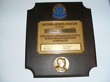 More details for international  lions  club  foundation  melvin jones  fellow  award  wall plaque