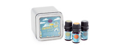 New Scentsy Father's Day Oil 3 Pack Set Sold Out Basil Cedar  Pine Man Scents