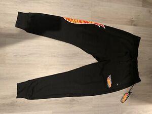 Hotwheels x West49 Mens Sweatpants Medium Canada Exclusive Street Wear