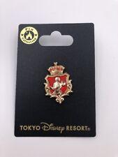Tokyo Disneyland Resort Japan: Mickey Pin (Dp-11)