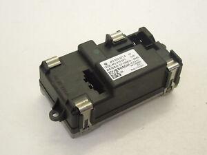 Audi A6 C6 Heater Fan Blower Motor Control Resister 4F0820521A 4F0910521