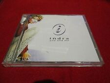 """CD """"YOU AND ME"""" Indra / 15 titres"""