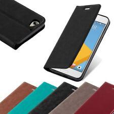 Handy Hülle für HTC One A9S Cover Case Tasche Etui mit Kartenfach