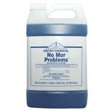 United Chemicals No Mor Problems 1 Gal - Nmp-4Gal