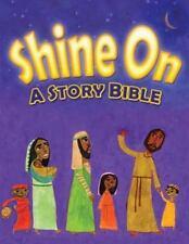Shine on Shine: Living in God's Light