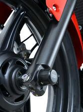 R&g Racing Horquilla protectores para caber Yamaha Ybr 125
