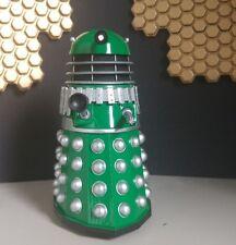 "Doctor Who custom green Dalek Classic 5"" Action Figure"