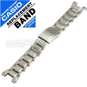 Casio Metal Watch Band Bracelet GST-210D GST-S100D GST-S110D GST-W100D GST-W110D