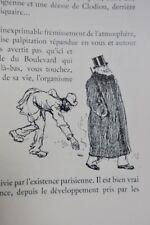 Paris vieux & neuf, la Rive droite illustré par Huard 1909