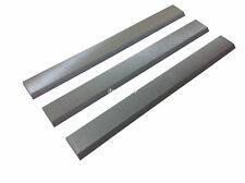 """JOINTER PLANER KNIVES 6 inch fits Grizzly G6697,  WMUS 152253-3 6"""" x 1"""" x 1/8"""""""