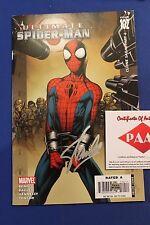 "Stan Lee SIGNED ULTIMATE  Spider-Man #102 ( CLONE SAGA ) *""UNREAD""* comic 2003"