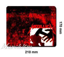 Metallica - Alfombra de raton, Alfombrilla, Mouse pad, Mat
