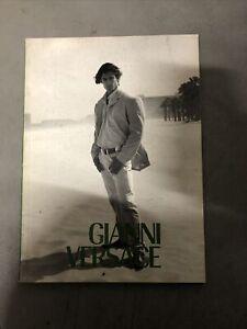 Gianni Versace Catalog - Collezione Uomo Autunno Inverno 1992-1993