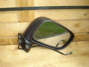 Außenspiegel rechts Suzuki Liana Kombi Bj.01-07 Original elektrisch 5-polig ZY4