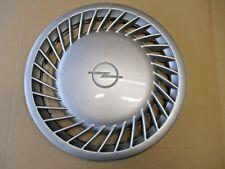 """Opel Omega A Senator B Radzierblende Radkappe 90297649 1006180 14""""Zoll NEU"""