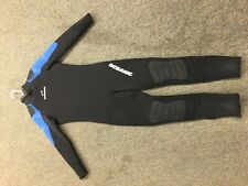 Oceanic Farallon Titanium 7mm Wetsuit - Mens Large