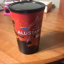 2017 Mlb Asg All Star Game Souvenir Plastic Cup Tumbler