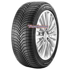KIT 2 PZ PNEUMATICI GOMME MICHELIN CROSSCLIMATE SUV 215/70R16 100H  TL 4 STAGION