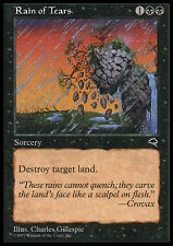 MTG RAIN OF TEARS EXC - PIOGGIA DI LACRIME - TE - MAGIC