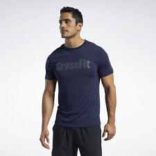 Reebok Men's CrossFit® Read Tee