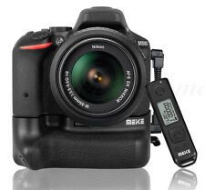 Meike MK-DR5500 Battery Grip For Nikon D5500 With 2.4G Wireless Remote Control